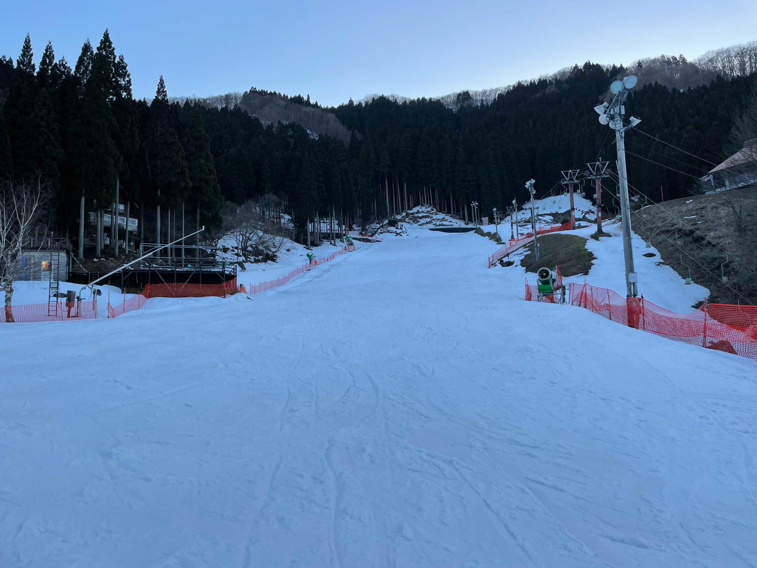 場 スキー 兵庫 県